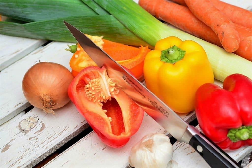 Tumbet de verduras al estilo de mi madre