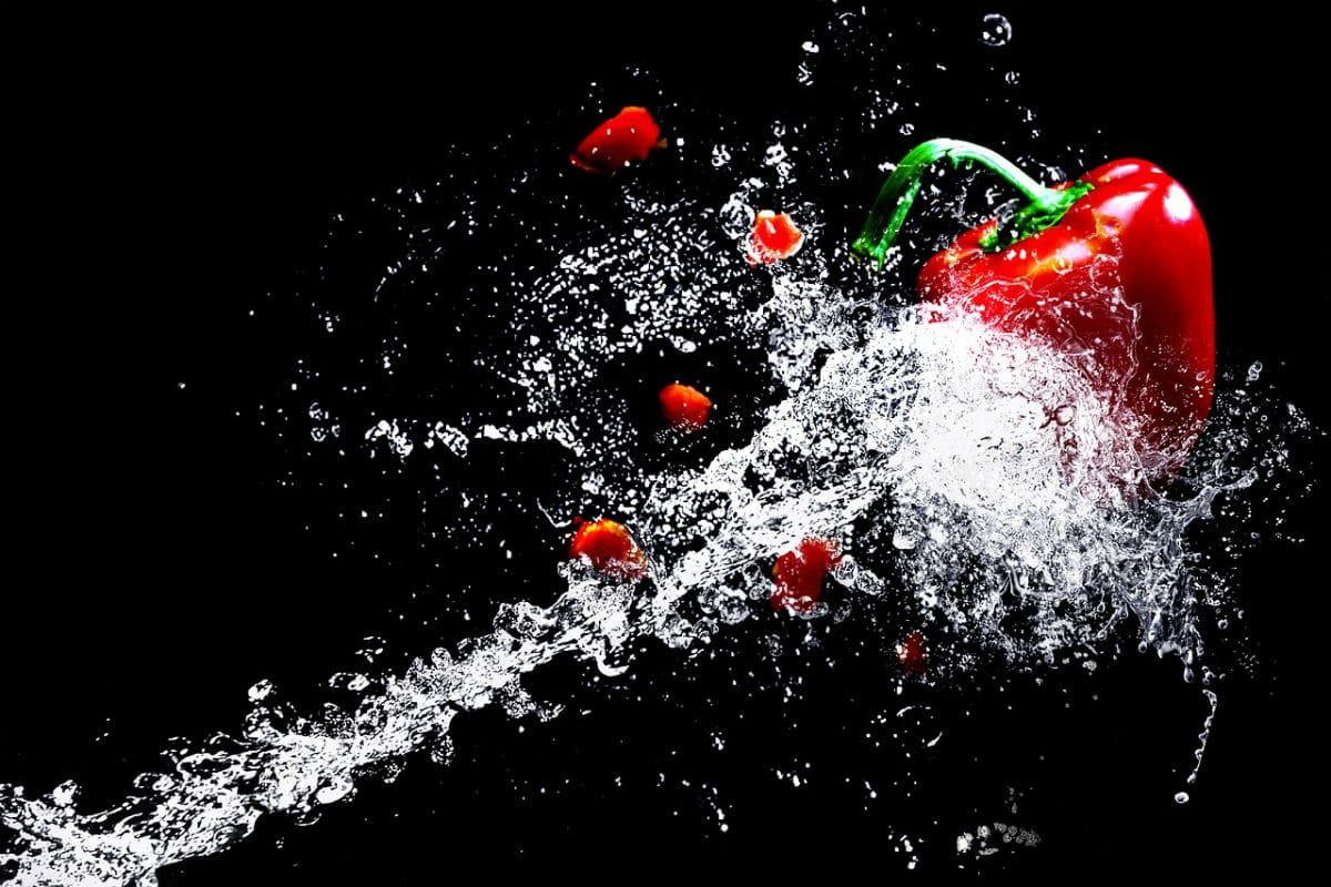 agua y sed