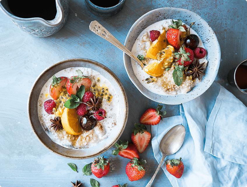 Nutrción y salud
