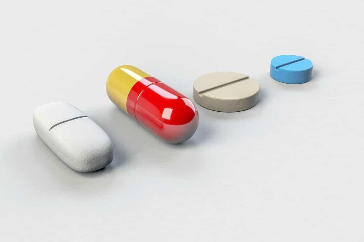 The magic pill (la píldora mágica)