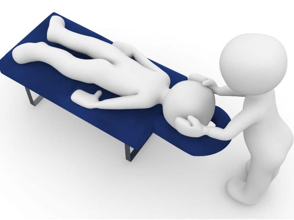 fisioterapia visceral