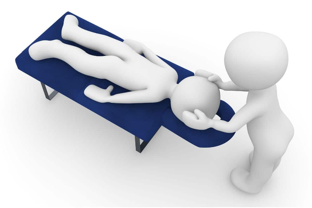 Fisioterapia visceral y cómo puede ayudar a tus problemas digestivos