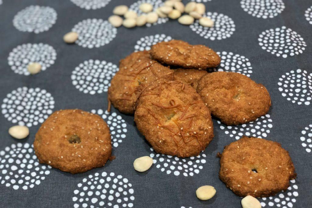Saladillas (sin gluten y low carb)
