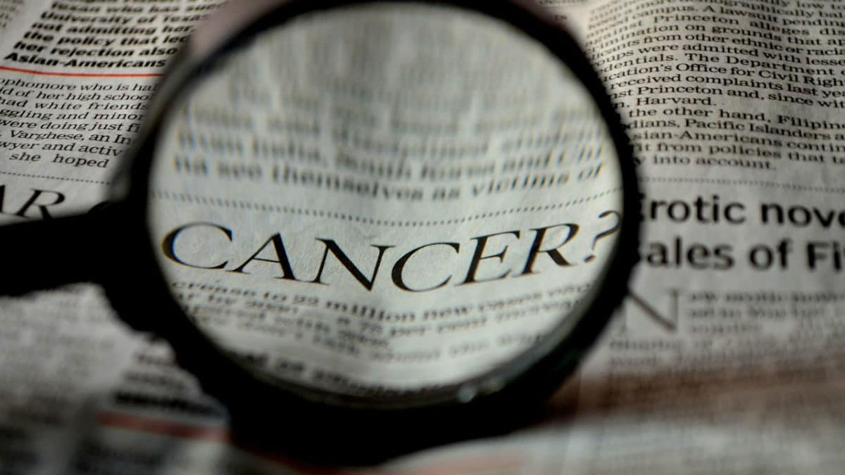 cáncer y cetosis