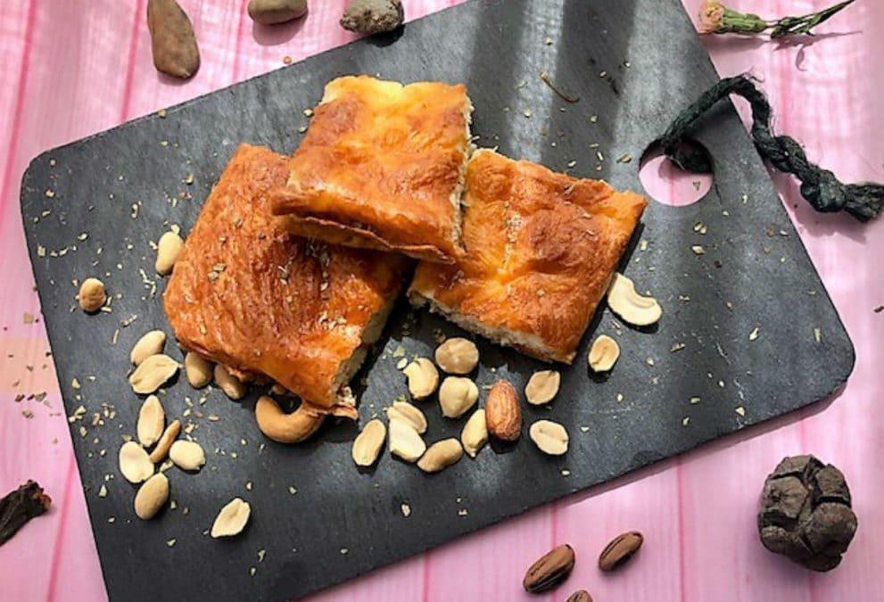 Cotton cheesecake - Pastel de melva