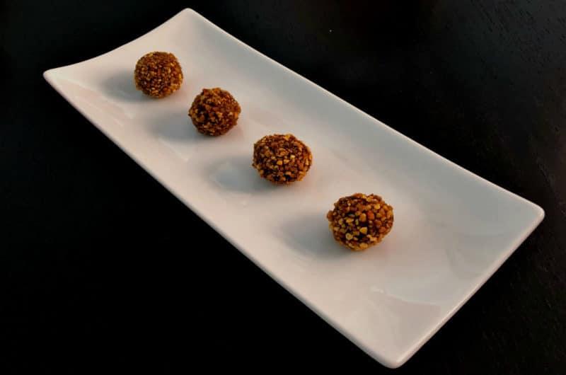 Bombones Ferrero Rocher (ceto)