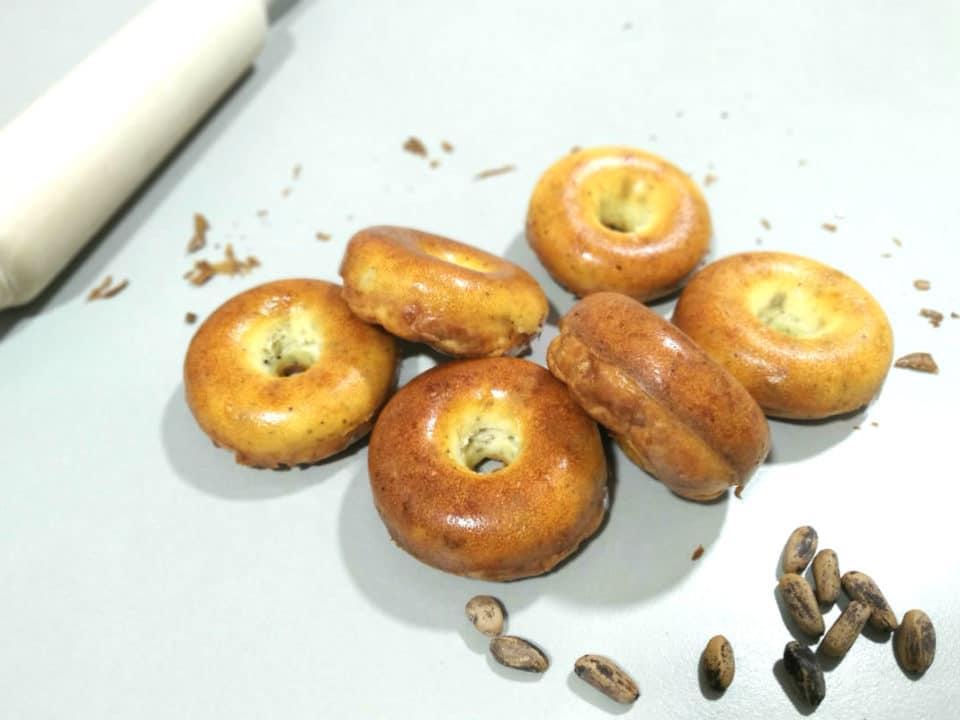 donuts keto