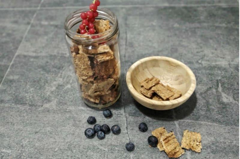 No-cereales de desayuno keto