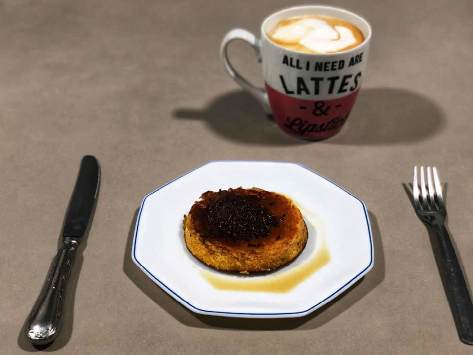 hotcake ceto desayuno