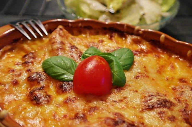 Greixera de queso de Mahón y sobrasada