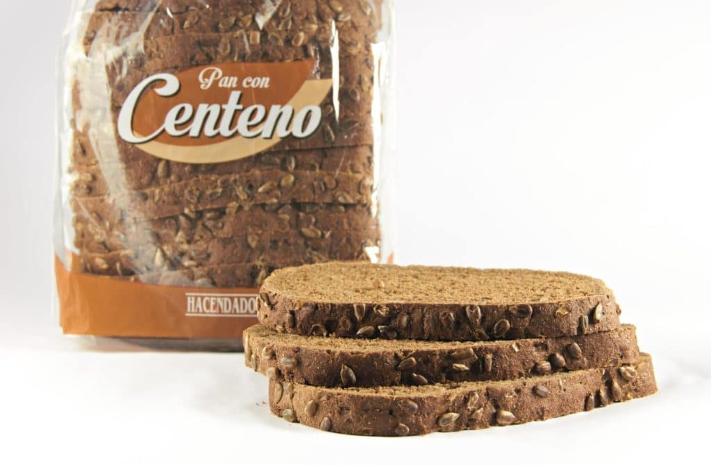 Imagen del pan de centeno de Hacendado de Mercadona