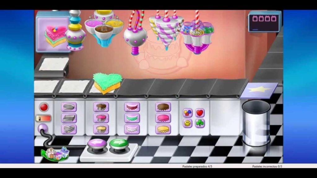 Imagen juego de cocina