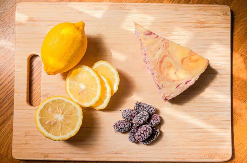 Tartas frías para el verano (versión keto)