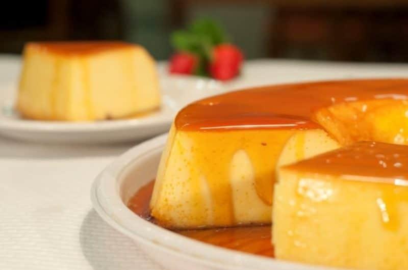 Tarta de caramelo salado (versión keto)