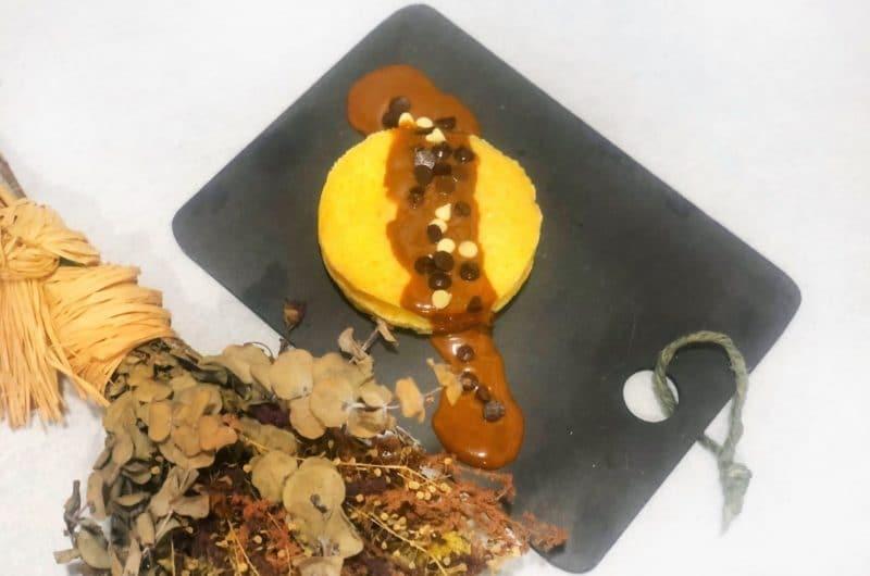 Cheesecake Speedy Gonzales